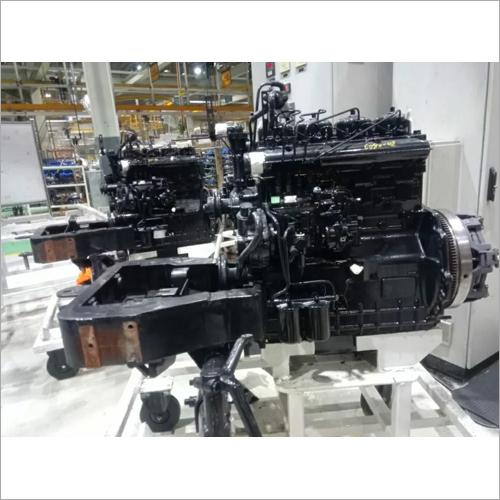 Sonalika Worldtrac 90 Engine Assamblie