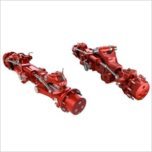 Agriculture And Construction Tractor Carraro Parts