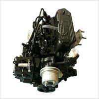 Mitsubishi Mvl3e Diesal Engine