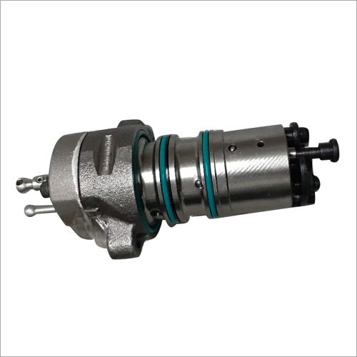 Sonalika Hydraulic Control Valve