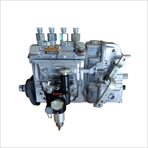Sonalika Tractor Fuel Injection Pump