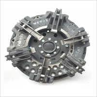 8000 Mahindra Clutch Plate