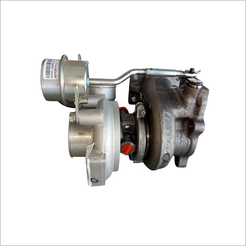 90 Turbocharger Worldtrac