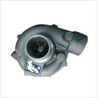 8000 Mahindra Turbocharger Assembly