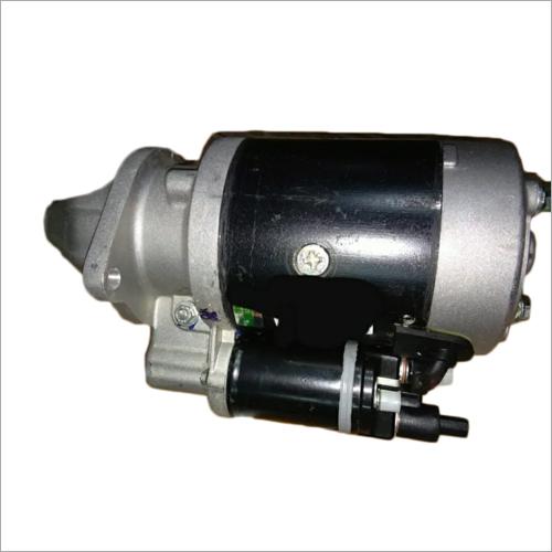 8000-9200 Starter Motor Mahindra Tractor