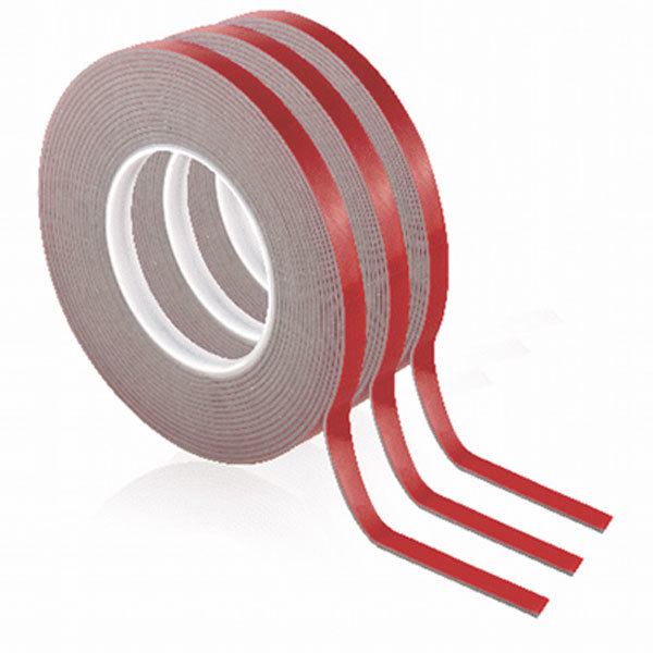 2Mm Thb Transparent Acrylic Foam Tape