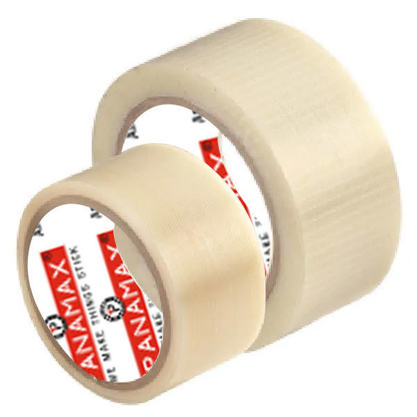 Cross Mono Filament Tape