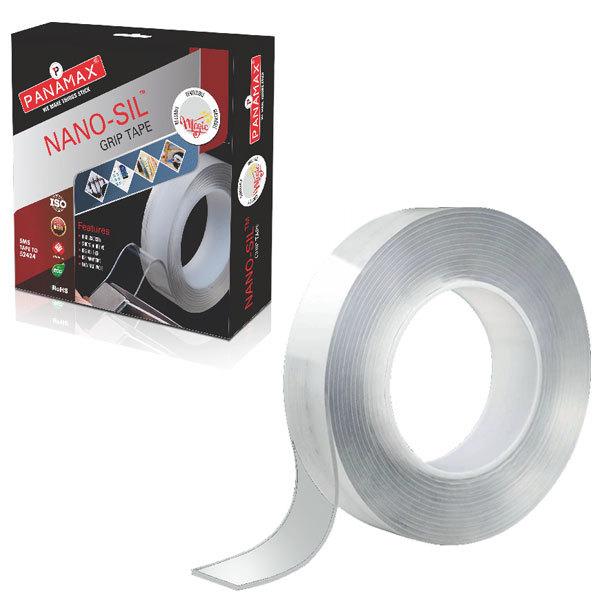 Nano-Sil Grip Tape