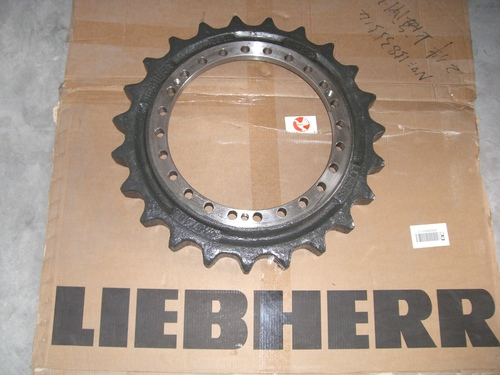 Liebherr R934 Sprocket