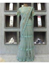 Net Saree Rama