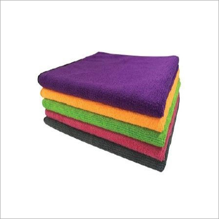 Microfiber Cloth Duster