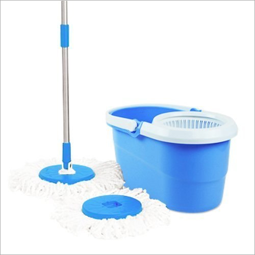 Plastic Bucket Mop