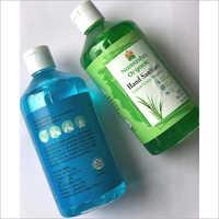 Herbal Hand Sanatizer