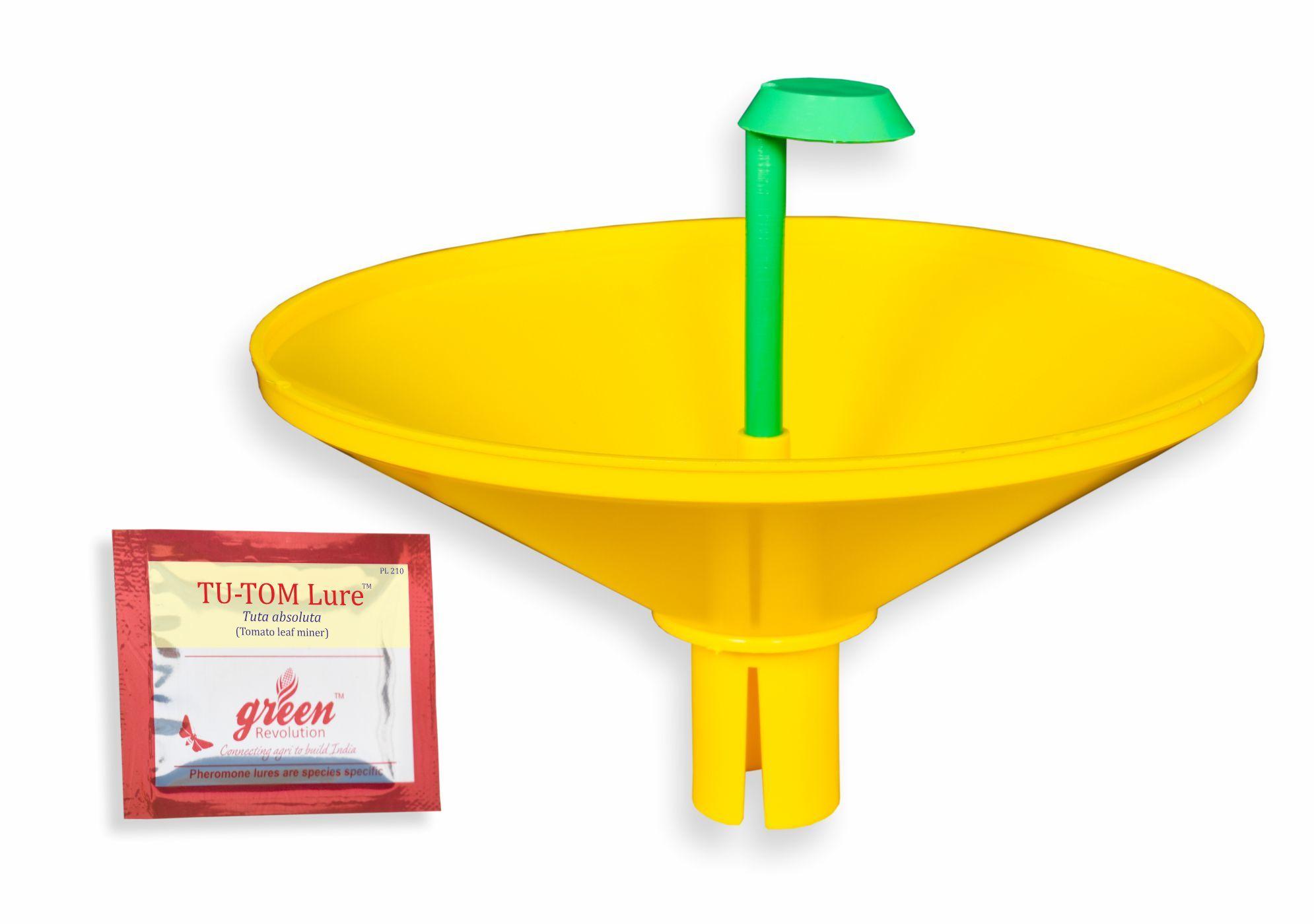Water Pheromone Trap