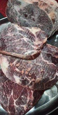 Full Automatic Bone Saw Ribs Frozen Beef Cutting Machine