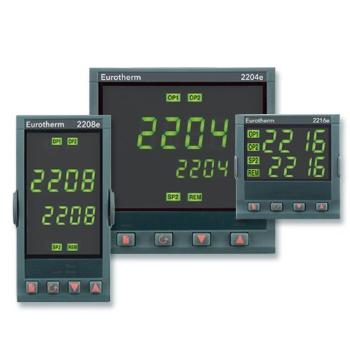 Eurotherm PID Controller 2200 Temperature Controller / Programmer
