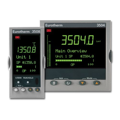Eurotherm PID Controller 3500 Advanced Temperature Controller and Programmer