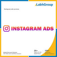 Instagram ads services