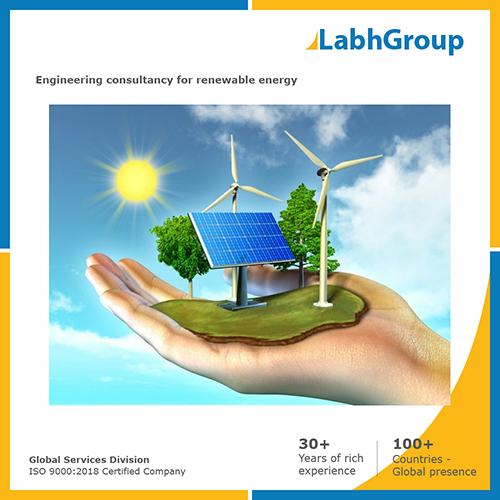 Engineering Consultancy For Renewable Energy Certifications: Iso 9001-2015