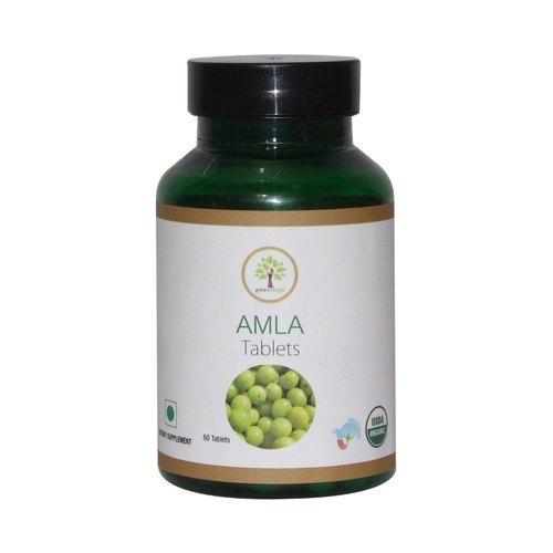 Amla - 60 Tablets
