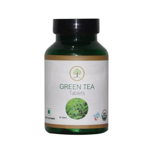Green Tea - 60 Tablets
