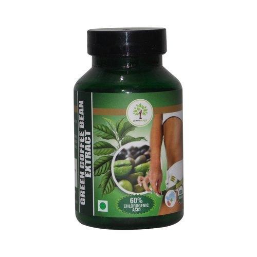 Herbal Capsules & Tablets