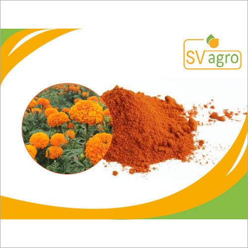 UV-HPLC 5%-90% Lutein and Zeaxanthin Powder