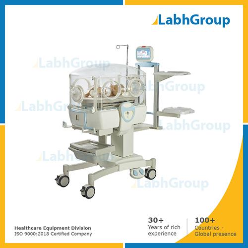 Neonatal intensive care incubator (INC)