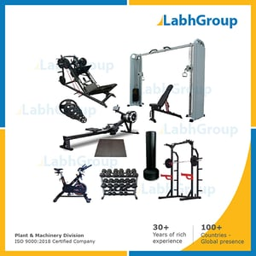 Athletics & fitness equipments
