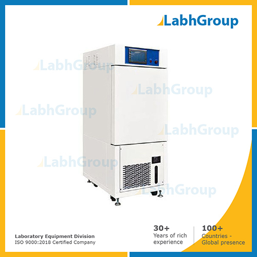 Medicine stability test chamber for laboratory