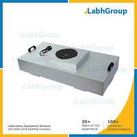 FFU fan filter unit for laboratory