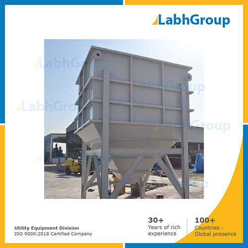 Effluent Treatment Plant (ETP) Tank