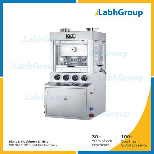 Washing Machine Detergent Powder Tablet Making Machine