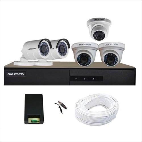 Industrial CCTV Camera