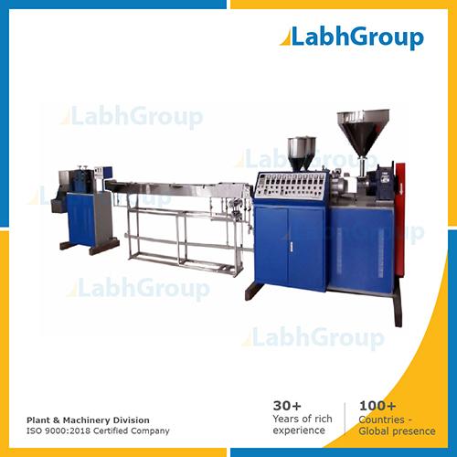 Plastic Product Making Machine