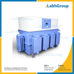 Stabilizers for covid-19 vaccine cold chain freezer and refrigerator
