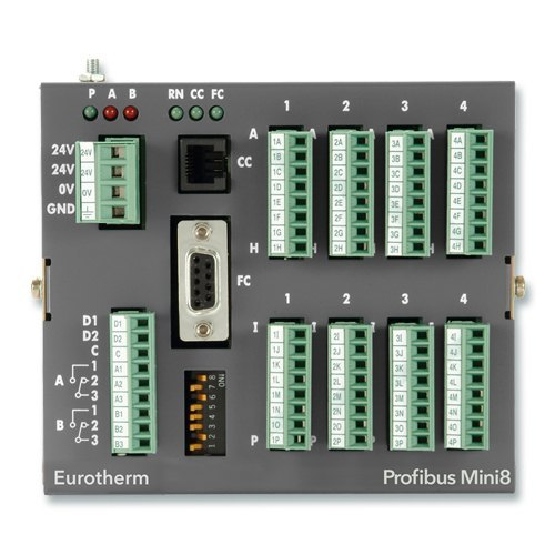 Eurotherm Temperature controller Mini8 Loop