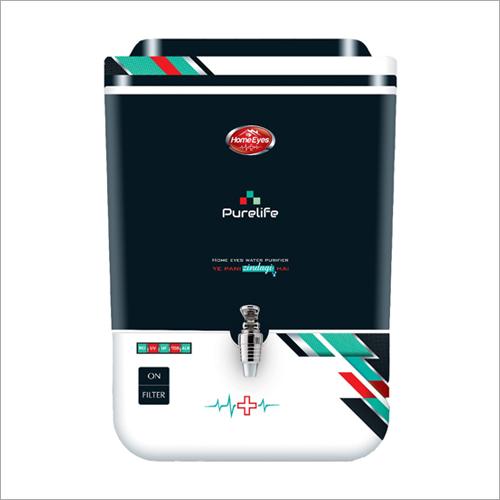 Purelife Alkaline Water Purifier