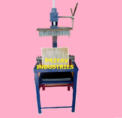 Dustless School Chalk Making Machine- 1000 Piece