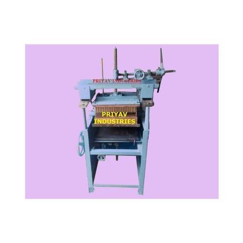 Semi Automatic School Chalk Making Machine