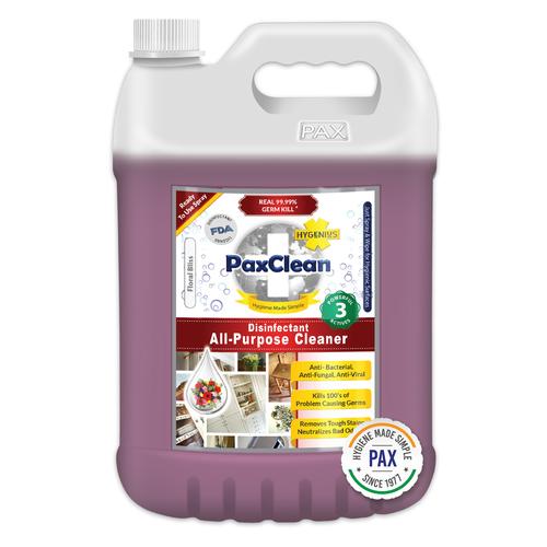 PaxClean HyGenius Disinfectant All-Purpose Cleaner