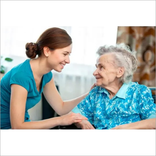 Old Age Care Service