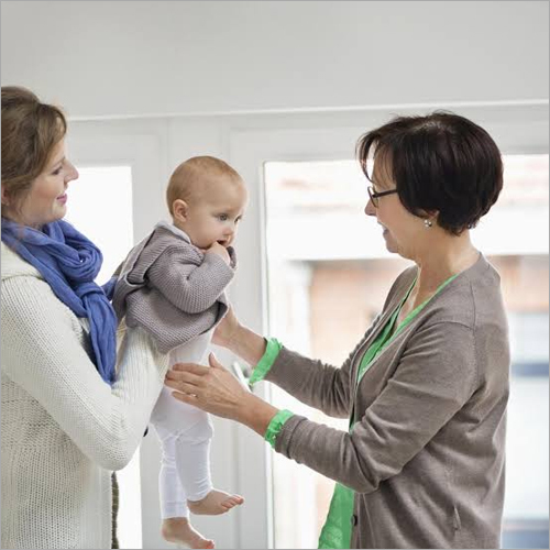 Baby Sitter Services