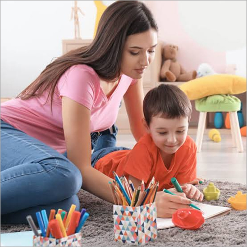 Child Care Service At Home
