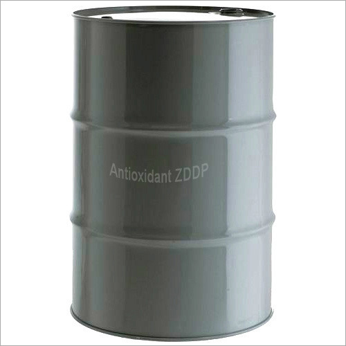 Lubricant Components