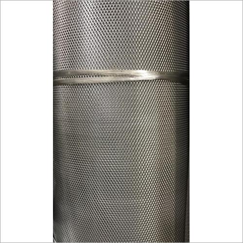 Industria Aluminum Wire Mesh