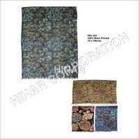 Wool Digital Printed Scarves