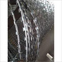 MS Concertina Wire