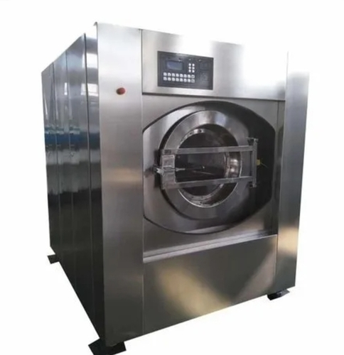Washer Extractor - 60 Kg