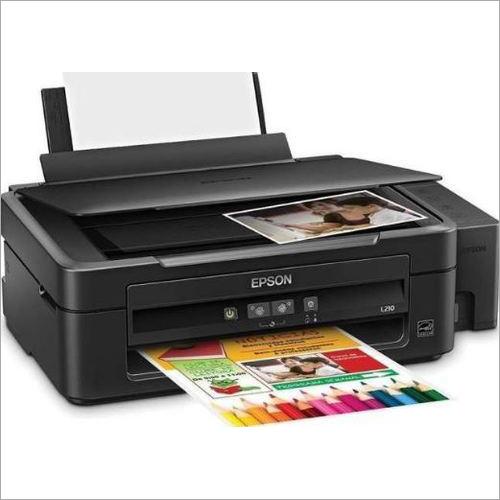 Epson Ink Tank System Printer